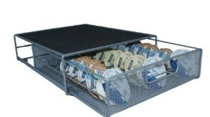 T-Disc Storage Drawer Holder for 54 Packs