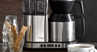 Bonavita 5-Cup Coffee Maker | Crew Review