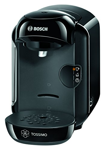 Bosch TAS1252UC Tassimo T12, Black