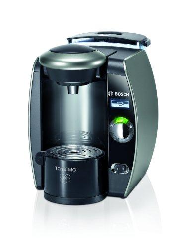 Bosch TAS6515UC8 Tassimo T65 Home Brewing System (Twilight Titanium)