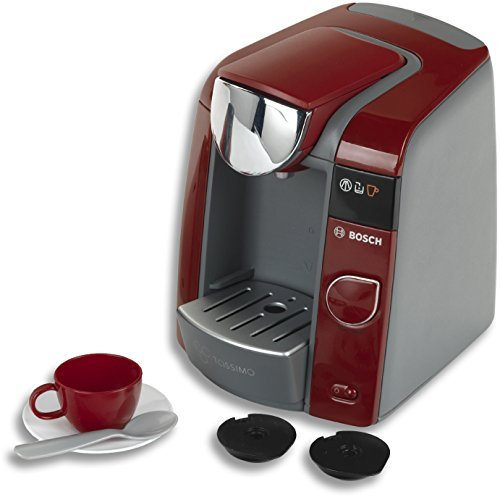 Bosch Tassimo Toy Single Serve Coffee Maker by Bosch