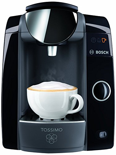 Bosch TAS4752UC Tassimo T47 Plus Beverage System and Coffee Brewer
