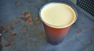 Have You Tried Nitro Coffee, the Iced Coffee That's Served Like Beer?