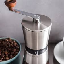 Are You Ruining Your Coffee by Grinding the Beans the Wrong Way?