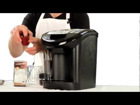 Solofill V1 Gold reusable filter for Keurig Vue Coffee Maker (make your own coffee) – Review