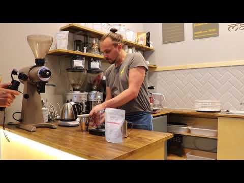 Hogyan készíts otthon finom kávét egyszerűen? French Press