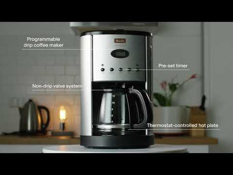 Breville 12 Cups Coffee Maker Demo | eBay Top Products