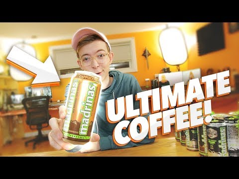 The ULTIMATE Coffee! (Madrinas Review)