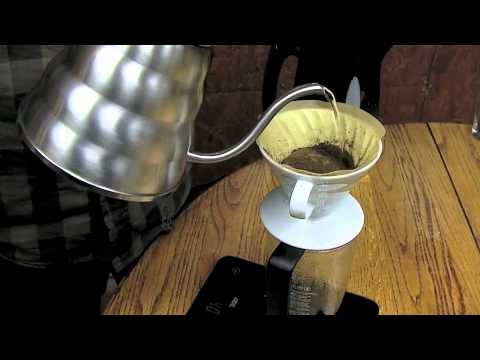 Pourover Coffee – How to Make The Perfect Pourover