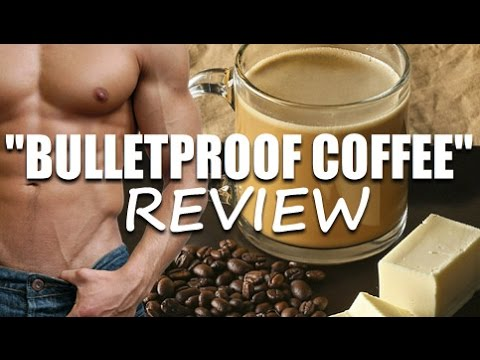 "Why I Don't Recommend ""Bulletproof Coffee"""