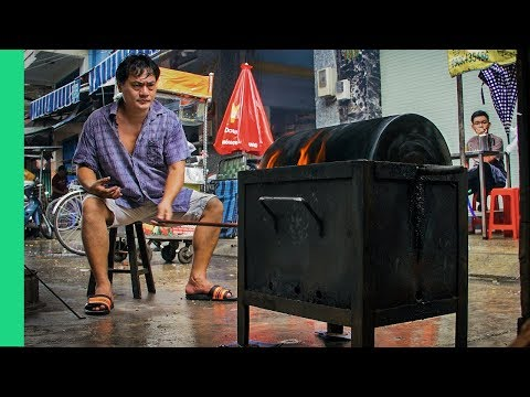 Street Roasted Coffee! – The best COFFEE EXPERIENCE in Saigon