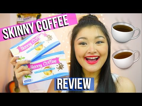 SKINNY COFFEE  REVIEW