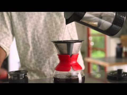 BODUM® Pour Over Coffee Maker