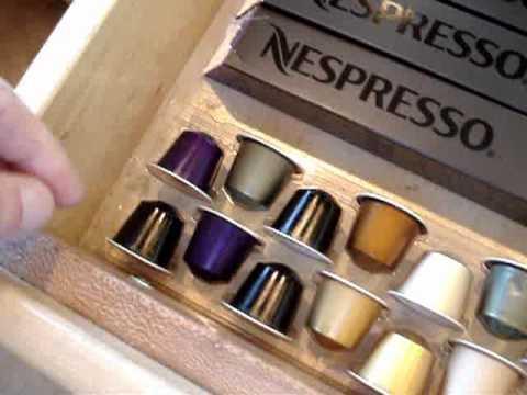 Nespresso Citiz how-to & review – best single shot espresso coffee maker