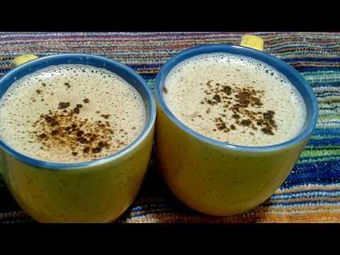 घर पर कोफी बनाने का बहुत ही आसान तरीका |Hot Coffee Recipe in Hindi video |How to make Coffee at home