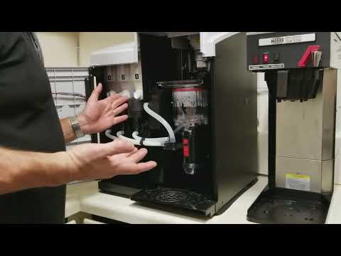 VKI Coffee Machine Demo