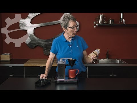 Technivorm Cup One Coffee Maker Crew Review