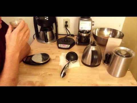 Coffee Review: Stumptown Hair Bender