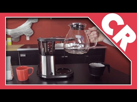 Bonavita 8-Cup Coffee Maker with Glass Carafe | Crew Review