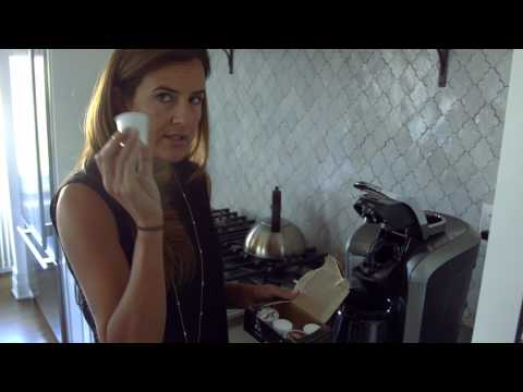 Review and Demo of Keurig 2.0 Coffee Maker with Carafe