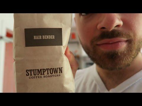 Morning Coffee Review: Stumptown Hair Bender