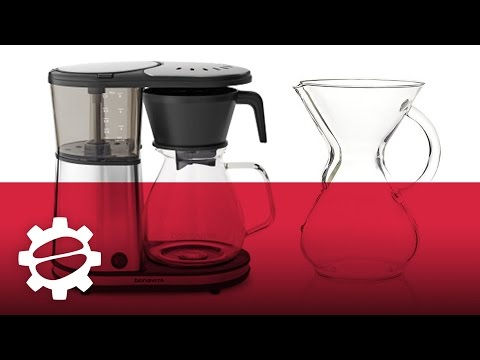 Chemex vs Drip Coffee Maker | Comparison