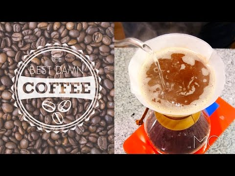 How to Make Better Pour Over Coffee – Coffee Week