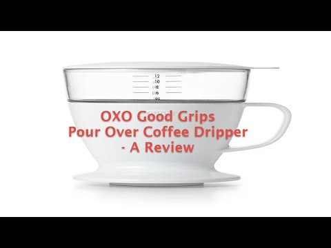 OXO Good Grips Pour Over Coffee Dripper