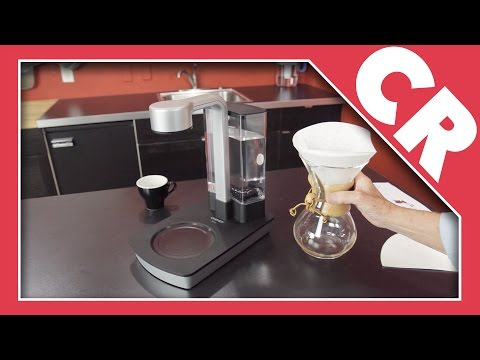 Chemex Ottomatic Coffeemaker | Crew Review