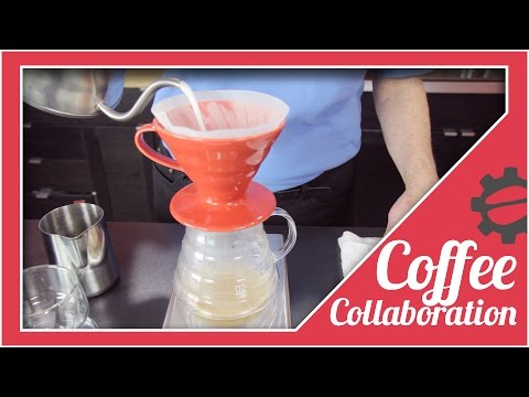 Brewing Coffee With…Milk?   Coffee Collaboration