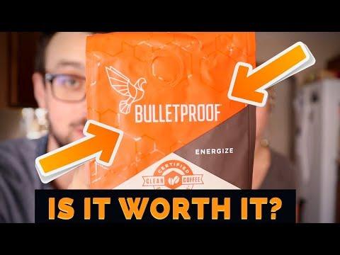 Bulletproof Coffee Review – IS IT WORTH IT?