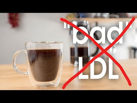 Does French Press Coffee Raise bad Cholesterol? – Well we have a hack for it!