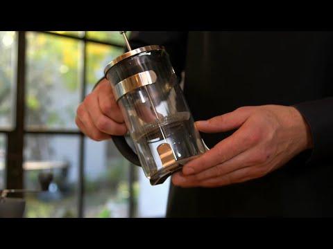 French Press – Kaffee einfach und lecker zubereiten
