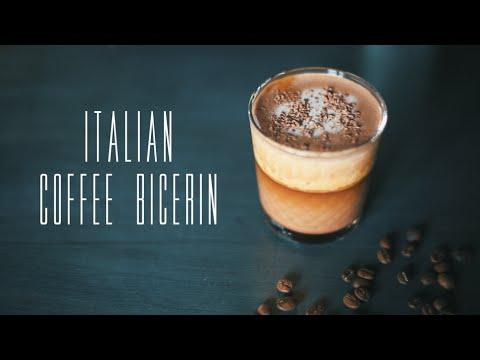 Italian Coffee Bicerin [BA Recipes]