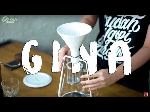 Review Gina Smart Coffee – Alat Seduh Kopi Canggih