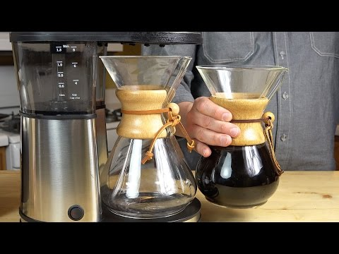 Bonavita BV1900TS Coffee Brewer – REVIEW