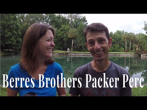 Berres Brothers Packer Perc Coffee Review