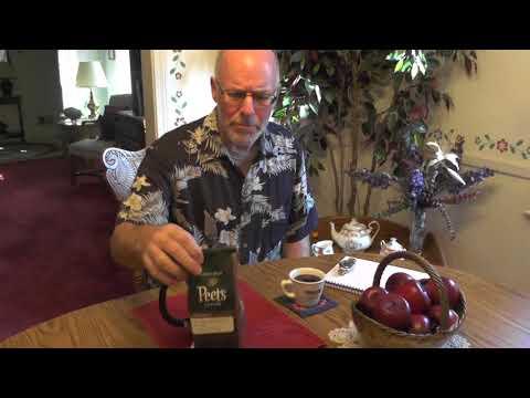 Peet's Major Dickason's Blend – Coffee Review