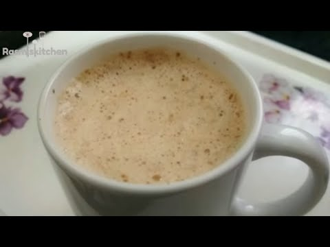 ଏପରି ତିଆରି କରନ୍ତୁ କଫି ll cafe style instant beaten coffee recipe in Odia
