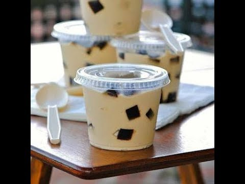 Coffee Jelly (Pang Business Part 3) | Simple Life