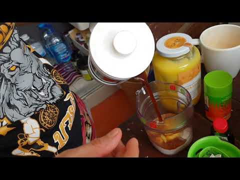 My Bullet Proof Coffee Recipe – Thailand Muay Thai and Ketogenic Goodness