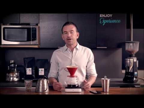 Scott Rao's V60 Method