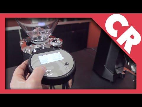 Rocket Espresso Fausto Coffee Grinder | Crew Review