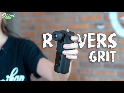 [REVIEW] Coffee Grinder GRIT by RIVERS