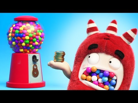 Oddbods Overload | All NEW Episodes | LIVE | Funny Cartoons For Kids by Vidavoo