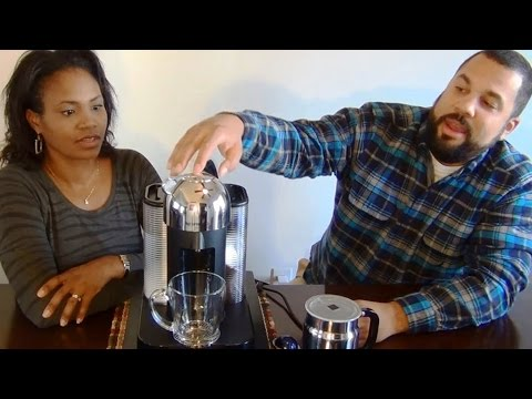 Nespresso VertuoLine Coffee & Espresso Maker | Full Review