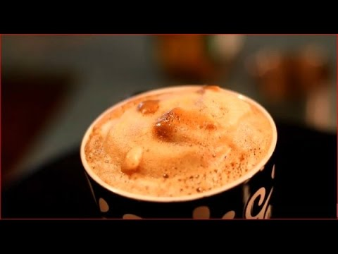 How To Make a Cappuccino without a coffee machine