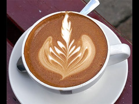 Tasty Coffee Recipes – Ready in 2 Minutes