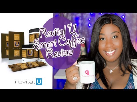 Revital U Smart Coffee Review