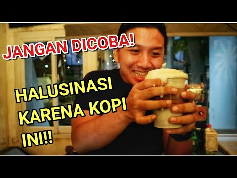 MINUM ESPRESSO 9 SHOT BIKIN TELER!! REVIEW COFFEE SHOP STATEMENT PROD